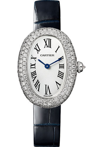 Cartier Watches - Baignoire 1920 - Style No: WJBA0015