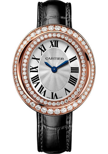 Cartier Watches - Hypnose Medium - Pink Gold - Style No: WJHY0006
