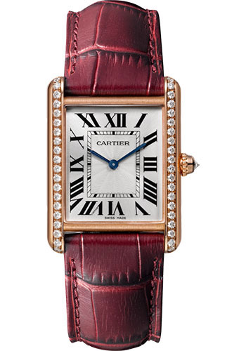 Cartier Watches - Tank Louis Cartier Large - Style No: WJTA0014