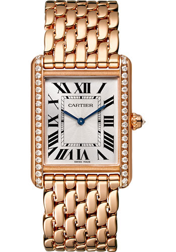 Cartier Watches - Tank Louis Cartier Large - Style No: WJTA0021