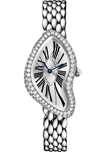 Cartier Watches - Crash - Style No: WL420051