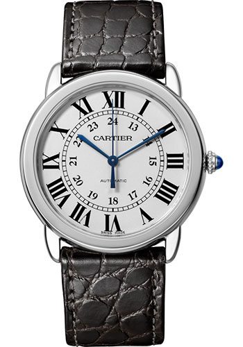 Cartier Watches - Ronde Solo Large - Style No: WSRN0013