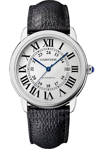 Cartier Watches - Ronde Solo Extra Large - Style No: WSRN0022