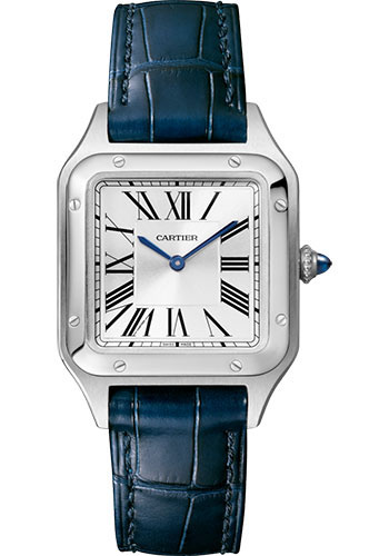 Cartier Watches - Santos Dumont Small - Style No: WSSA0023