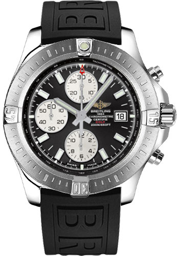 Breitling Watches - Colt Chronograph Automatic Diver Pro III Strap - Deployant - Style No: A1338811/BD83/153S/A20D.2