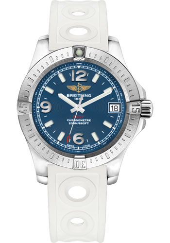 Breitling Watches - Colt 36 Ocean Racer II Strap - Tang - Style No: A7438911/C913/230S/A16S.1