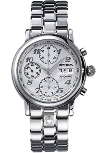 Montblanc Watches - Star XL Chronograph Automatic - Style No: 5222
