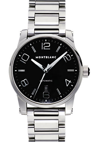 Montblanc Watches - Timewalker Large Automatic - Style No: 9672