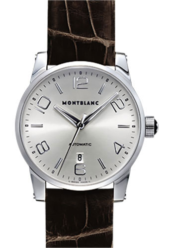 Montblanc Watches - Timewalker Large Automatic - Style No: 9675