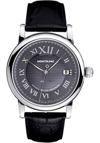 Montblanc Watches - Star XXL Automatic - Style No: 101639