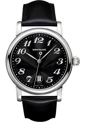 Montblanc Watches - Star XXL - Style No: 102136
