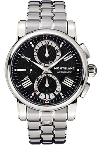 Montblanc Watches - Star 4810 Chronograph Automatic - Style No: 102376