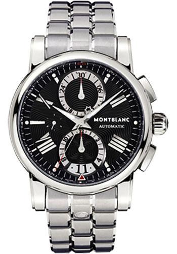df9319b73ec Montblanc Star 4810 Chronograph Automatic Watches