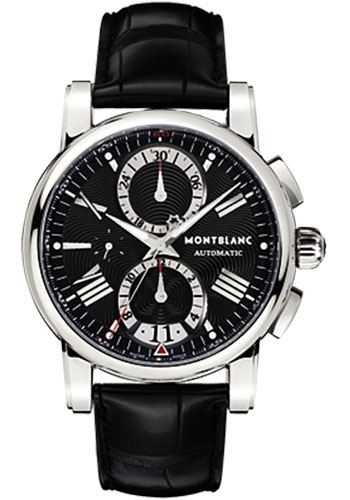 Montblanc Watches - Star 4810 Chronograph Automatic - Style No: 102377