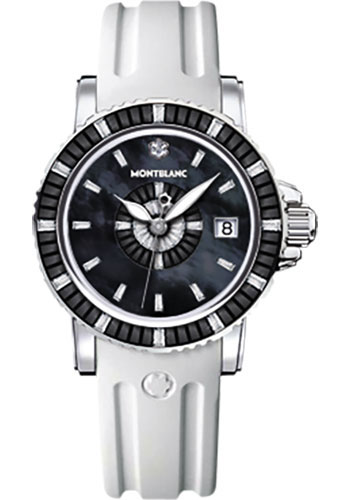 Montblanc Watches - Sport Mini Diamonds - Style No: 103815