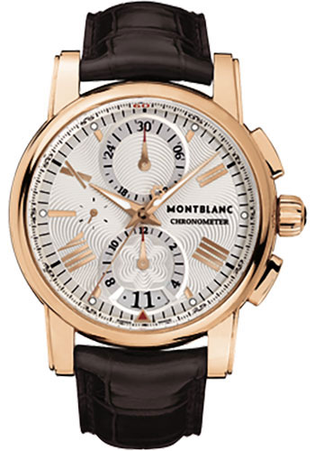 Montblanc Watches - Star 4810 Chronograph Automatic - Style No: 104274