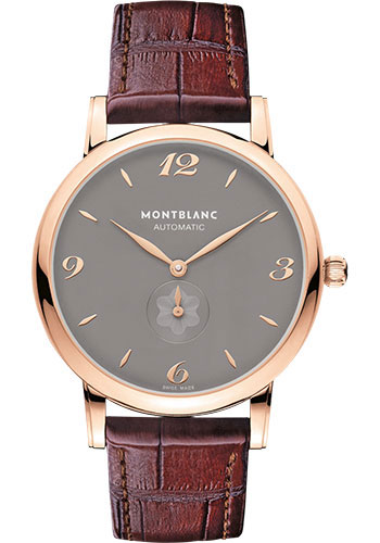 Montblanc Watches - Star Classique Automatic - Style No: 107075