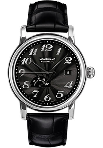Montblanc Watches - Star Power Reserve Automatic - Style No: 35871