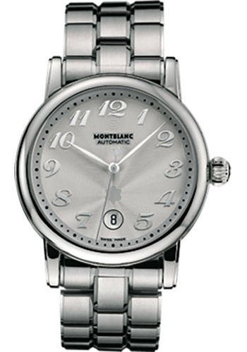 Montblanc Watches - Star XXL - Style No: 35874