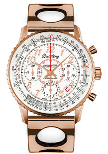 Breitling Watches - Montbrillant 01 Red Gold Limited Edition - Style No: RB013112/G736-air-racer-red-gold