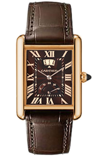 Cartier Watches - Tank Louis Cartier Extra Large - Style No: W1560002