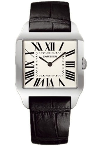 Cartier Watches - Santos Dumont Large - Style No: W2007051