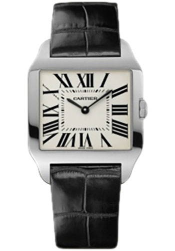 Cartier Watches - Santos Dumont Small - Style No: W2009451