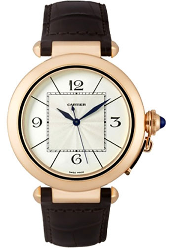 Cartier Watches - Pasha 42 mm - Style No: W3019351