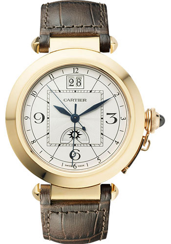 Cartier Watches - Pasha 42 mm - Style No: W3109151