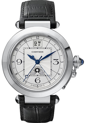 Cartier Watches - Pasha 42 mm - Style No: W3109255