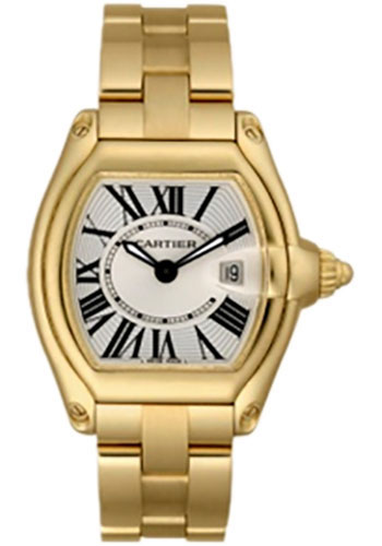 Cartier Watches - Roadster Small - Style No: W62018V1