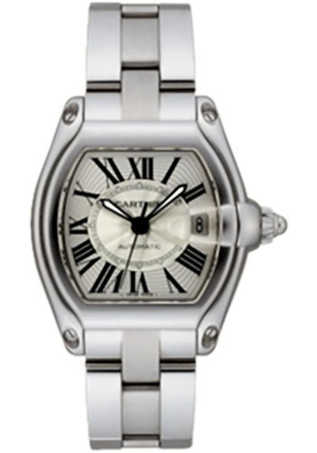 Cartier Watches - Roadster Large - Style No: W62025V3
