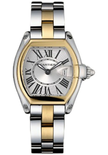 Cartier Watches - Roadster Small - Style No: W62026Y4