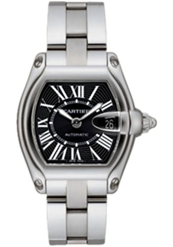 Cartier Watches - Roadster Large - Style No: W62041V3