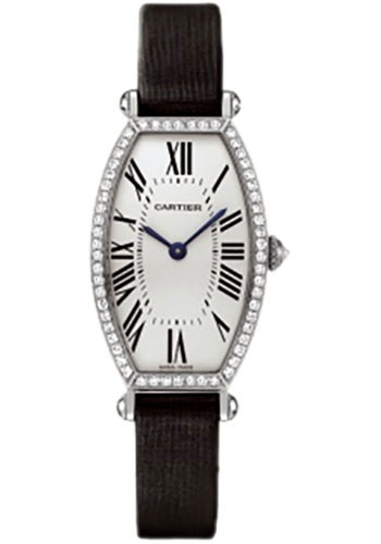 Cartier Watches - Tonneau Small - Style No: WE400131