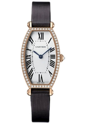 Cartier Watches - Tonneau Small - Style No: WE400331