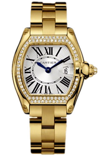 Cartier Watches - Roadster Small - Style No: WE5001X1