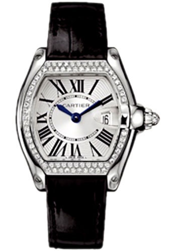 Cartier Watches - Roadster Small - Style No: WE500260