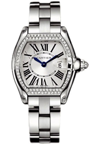 Cartier Watches - Roadster Small - Style No: WE5002X2