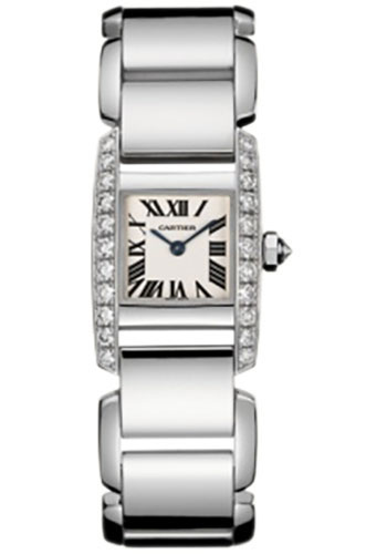 Cartier Watches - Tankissime Medium - Style No: WE70039H