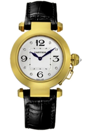 Cartier Watches - Pasha 32 mm - Style No: WJ11891G