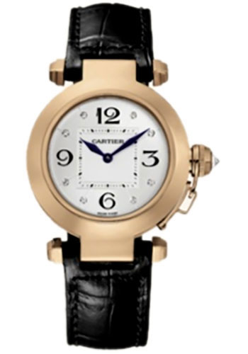 Cartier Watches - Pasha 32 mm - Style No: WJ11913G