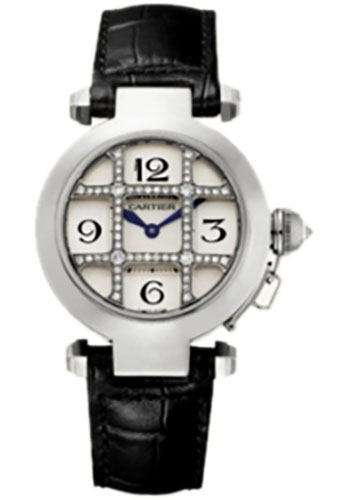 Cartier Watches - Pasha 32 mm - Style No: WJ11932G