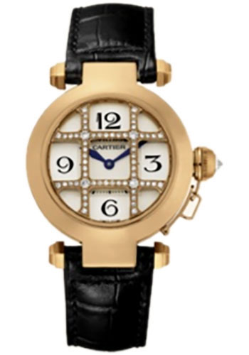 Cartier Watches - Pasha 32 mm - Style No: WJ11963G