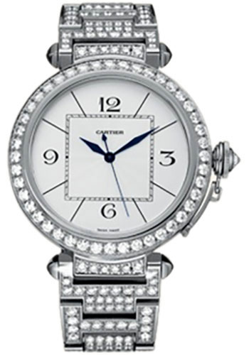 Cartier Watches - Pasha 42 mm - Style No: WJ1199JY