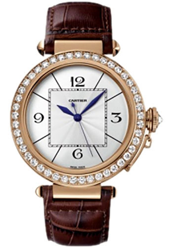 Cartier Watches - Pasha 42 mm - Style No: WJ120151
