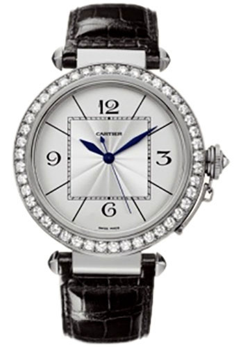 Cartier Watches - Pasha 42 mm - Style No: WJ120251