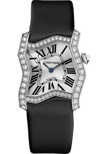 Cartier Watches - Cartier Libre Tank Folle - Style No: WJ306017