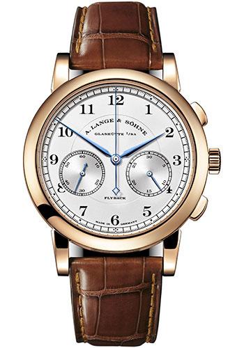 A. Lange & Sohne Watches - 1815 Chronograph - Style No: 402.032