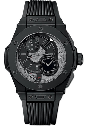 Hublot Watches - Big Bang 45mm Alarm Repeater - Style No: 403.CI.0140.RX
